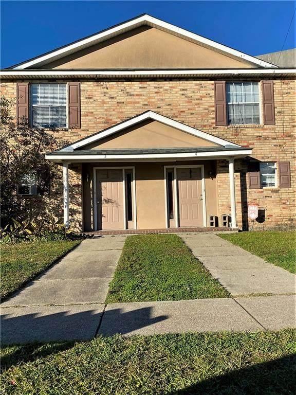 1600 Newport Place #3, Kenner, LA 70065 (MLS #2281179) :: Top Agent Realty