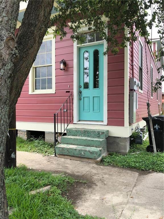 2225-2227 S. Liberty Street, New Orleans, LA 70113 (MLS #2281226) :: Crescent City Living LLC