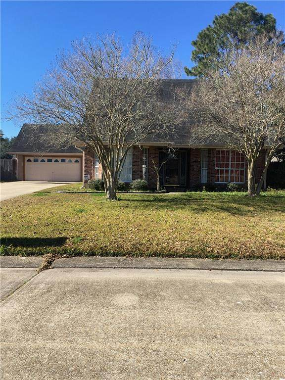 2235 Laurel Valley Drive, La Place, LA 70068 (MLS #2281404) :: Nola Northshore Real Estate