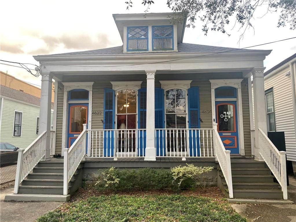 4620 Carrollton Avenue - Photo 1
