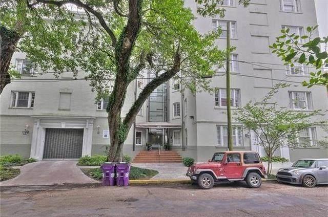 1436 Jackson Avenue 1A, New Orleans, LA 70130 (MLS #2281508) :: Reese & Co. Real Estate
