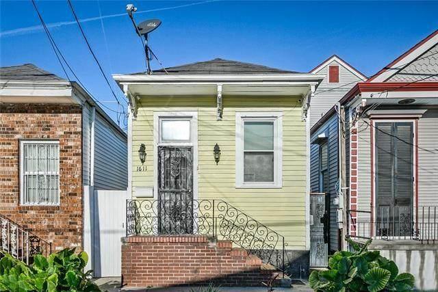 1611 N Prieur Street, New Orleans, LA 70116 (MLS #2281659) :: Top Agent Realty