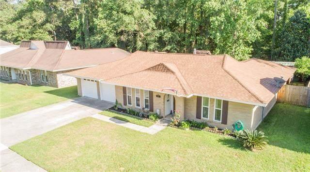 513 Poplar Drive, Slidell, LA 70458 (MLS #2281692) :: Nola Northshore Real Estate