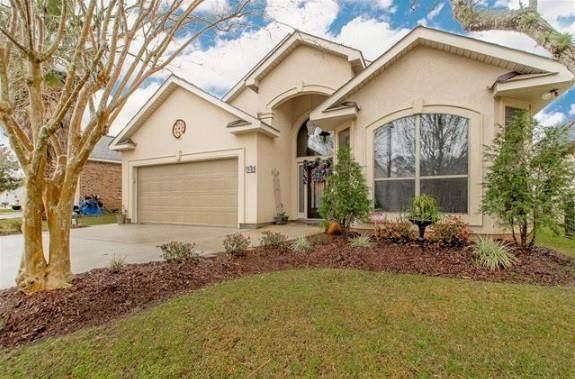 242 Coushatta Circle, Madisonville, LA 70447 (MLS #2281725) :: Turner Real Estate Group