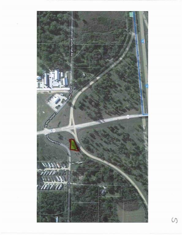 30525 Strawberry Lane, Hammond, LA 70403 (MLS #2282159) :: Turner Real Estate Group
