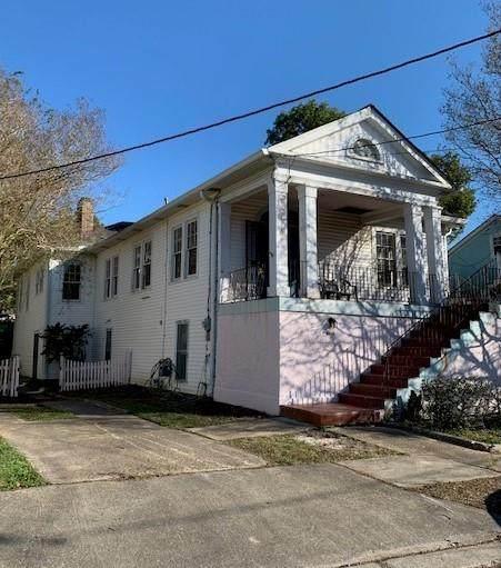 3211 Upperline Street, New Orleans, LA 70125 (MLS #2282282) :: Robin Realty
