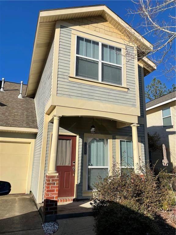 1059 Linda Lou Lane, Abita Springs, LA 70420 (MLS #2282300) :: Turner Real Estate Group