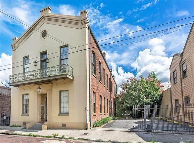 1119 Erato Street D, New Orleans, LA 70130 (MLS #2282307) :: Crescent City Living LLC