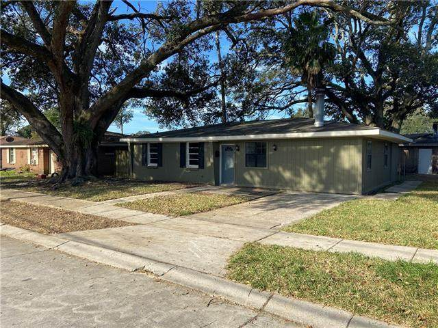 416 Jade Ave Avenue, Metairie, LA 70003 (MLS #2282371) :: Turner Real Estate Group