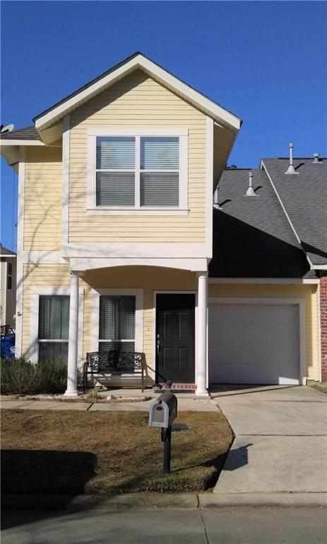 3092 S Dundee Loop, Abita Springs, LA 70420 (MLS #2282392) :: Turner Real Estate Group
