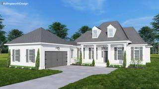 146 Green Trails Drive, Belle Chasse, LA 70037 (MLS #2282466) :: Top Agent Realty