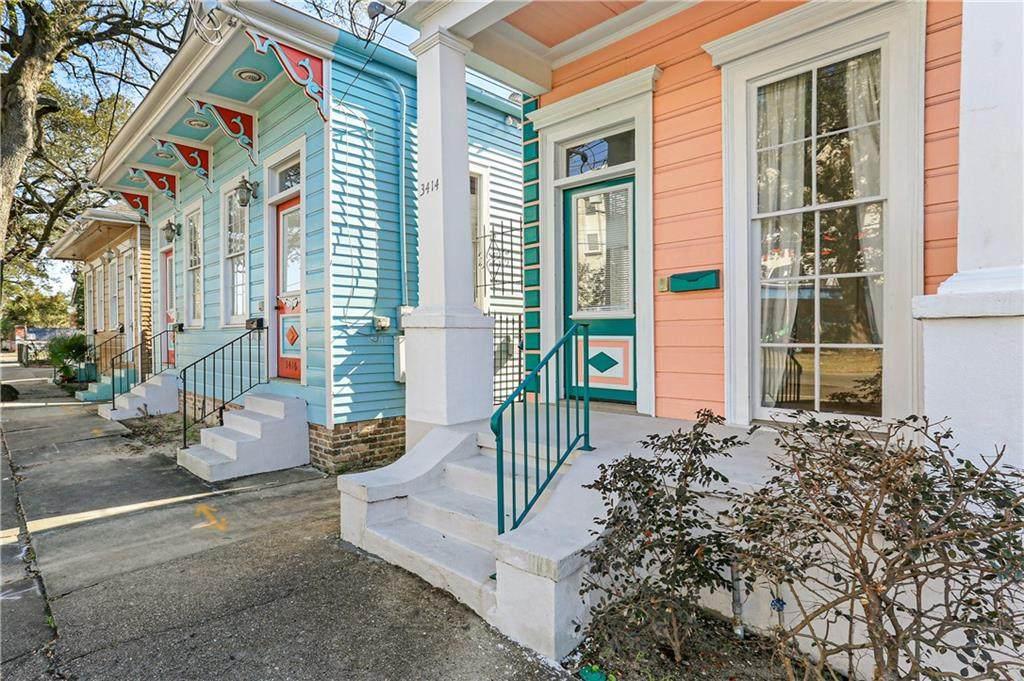 3414 St Claude Avenue - Photo 1