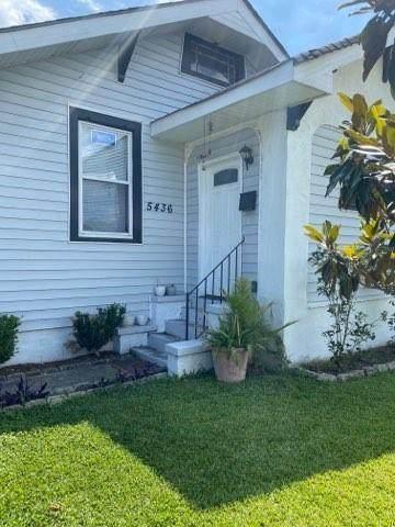 5436 Marais Street, New Orleans, LA 70117 (MLS #2282571) :: Crescent City Living LLC