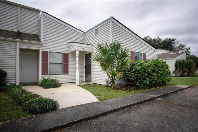 25 Birdie Drive #25, Slidell, LA 70460 (MLS #2282602) :: Nola Northshore Real Estate