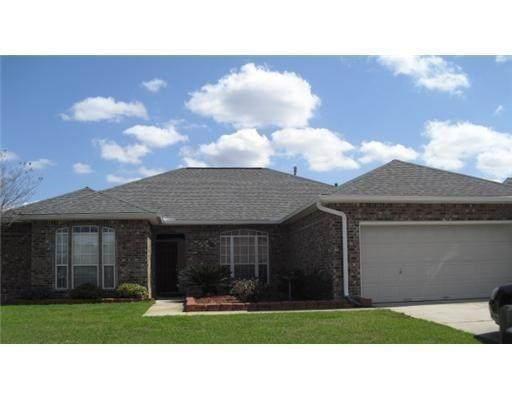 2168 Summertree Drive, Slidell, LA 70460 (MLS #2282725) :: Nola Northshore Real Estate