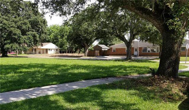 5401 St Bernard Avenue, New Orleans, LA 70122 (MLS #2282748) :: Turner Real Estate Group