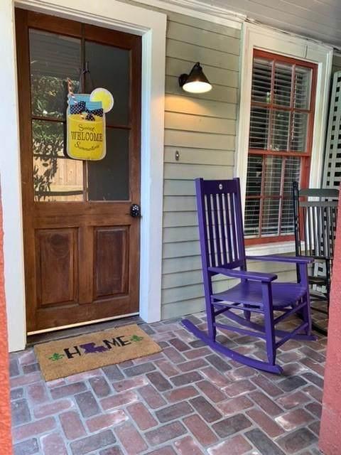 1018 Josephine Street A, New Orleans, LA 70130 (MLS #2282755) :: Crescent City Living LLC