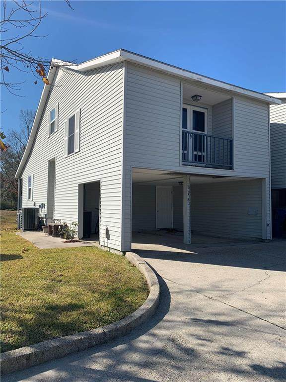 678 Marina Drive #678, Slidell, LA 70458 (MLS #2282790) :: Top Agent Realty