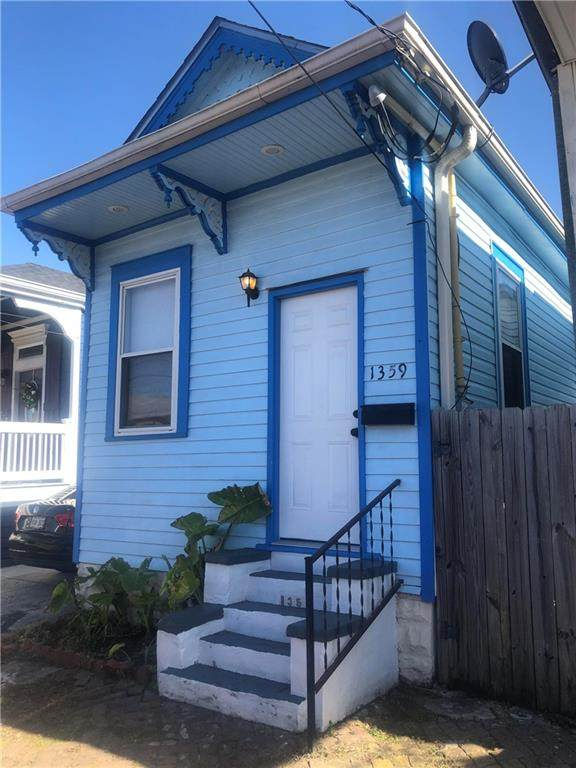 1359 Annette Street, New Orleans, LA 70116 (MLS #2282908) :: Top Agent Realty
