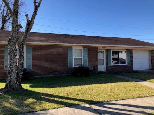 9988 Sunnyside Drive, La Place, LA 70068 (MLS #2283070) :: Turner Real Estate Group