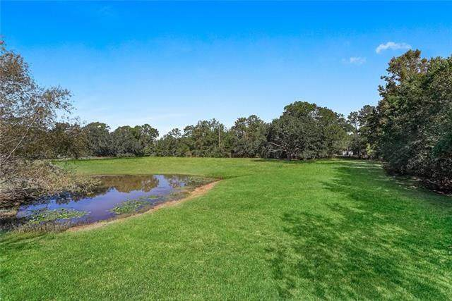 Joiner Wymer-Parcel D&E Road, Covington, LA 70433 (MLS #2283104) :: Reese & Co. Real Estate