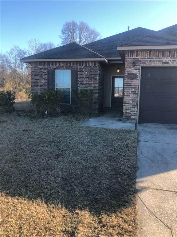 20468 Lullabye Lane, Hammond, LA 70401 (MLS #2283109) :: Robin Realty