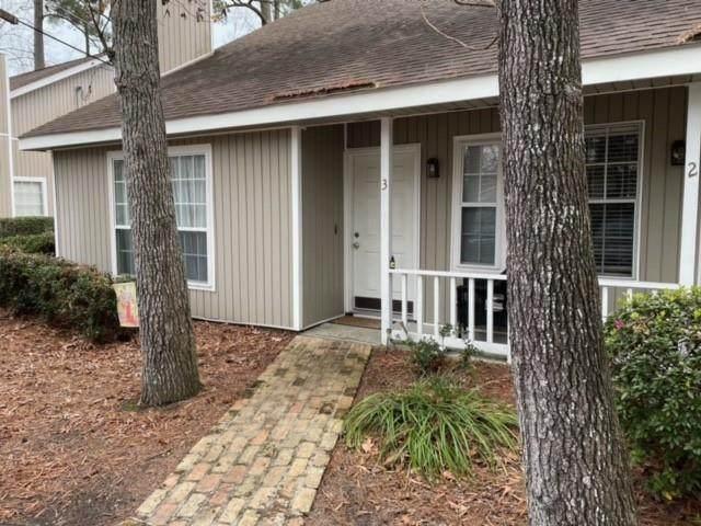 720 Heavens Drive #3, Mandeville, LA 70471 (MLS #2283177) :: Reese & Co. Real Estate