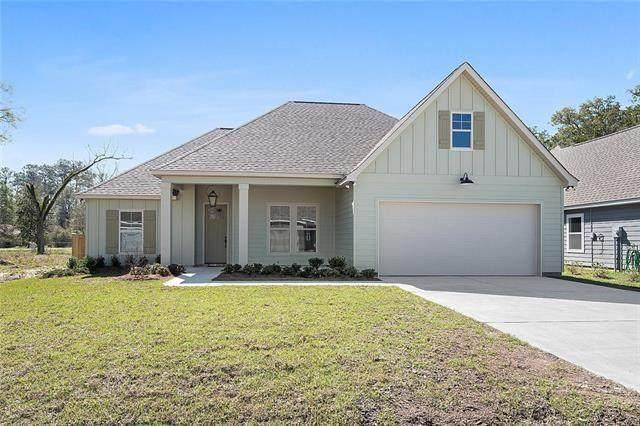 4048 Monarch Lane, Covington, LA 70433 (MLS #2283190) :: Turner Real Estate Group