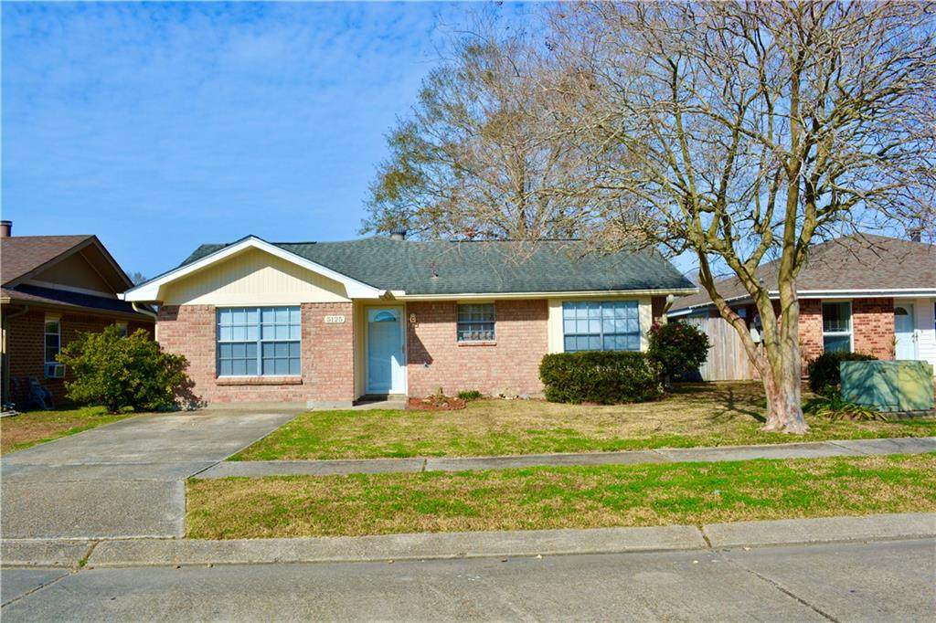 5125 Oak Bayou Avenue - Photo 1
