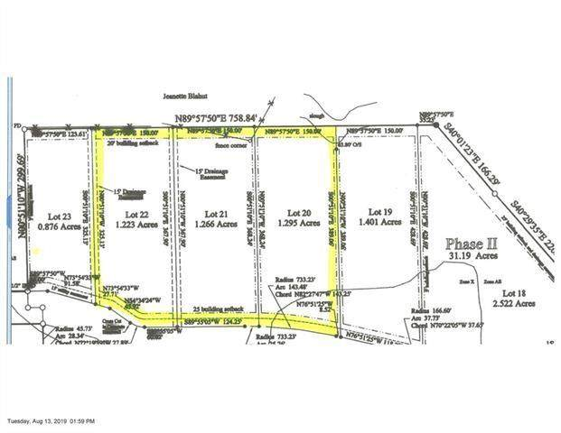 30181 Jericho Road, Albany, LA 70711 (MLS #2283465) :: Reese & Co. Real Estate