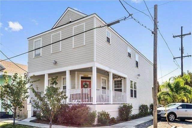 4638 Magnolia Street, New Orleans, LA 70115 (MLS #2283504) :: Top Agent Realty