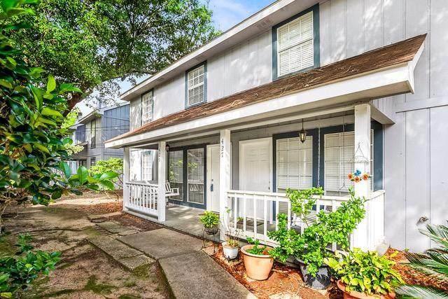 429 Cedarwood Drive #429, Mandeville, LA 70471 (MLS #2283606) :: Top Agent Realty