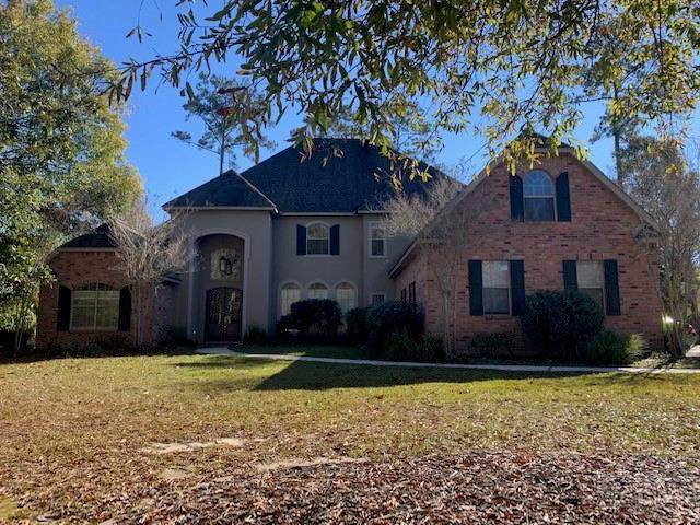 468 Pencarrow Circle, Madisonville, LA 70447 (MLS #2283687) :: Reese & Co. Real Estate