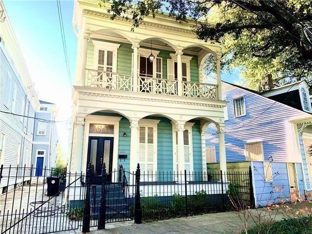 1614 Governor Nicholls Street #2, New Orleans, LA 70116 (MLS #2283695) :: Nola Northshore Real Estate