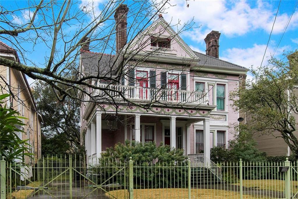1828 Marengo Street - Photo 1
