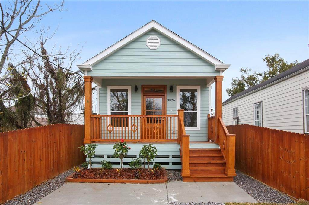 3326 Lowerline Street - Photo 1