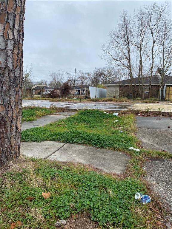 2909 Guerra Drive, Violet, LA 70092 (MLS #2284066) :: Nola Northshore Real Estate