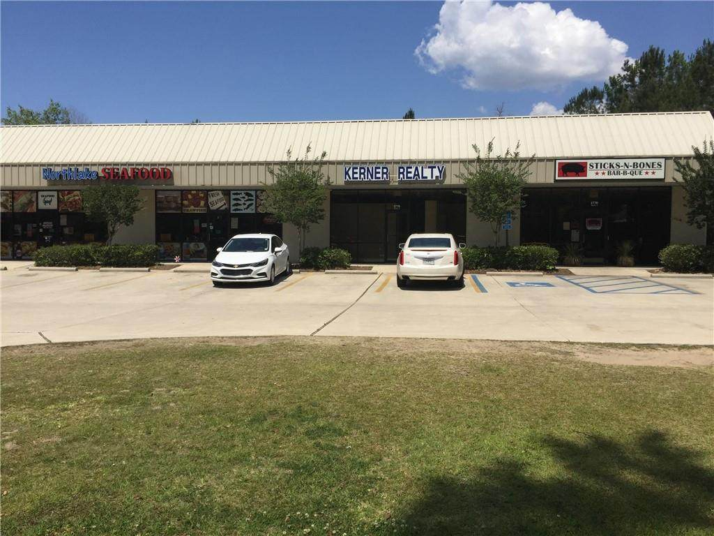 1770 Hwy 59 Highway - Photo 1