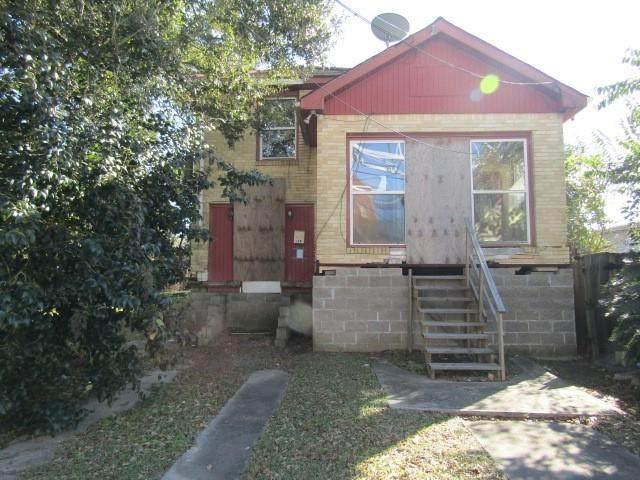 720 Magellan Street, Gretna, LA 70053 (MLS #2284575) :: The Sibley Group