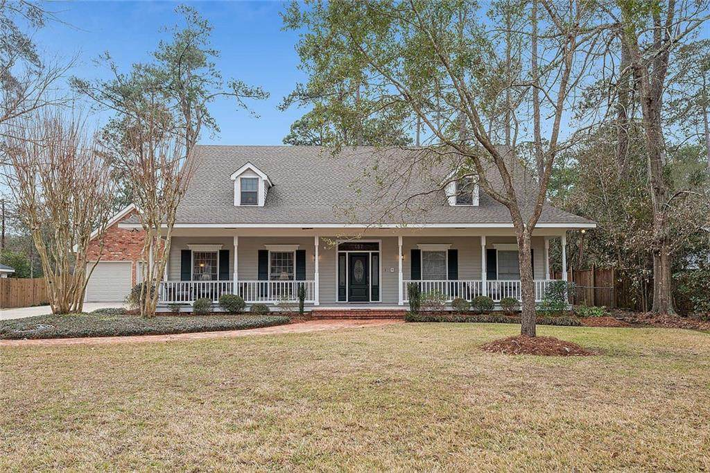 152 Crepemyrtle Road - Photo 1