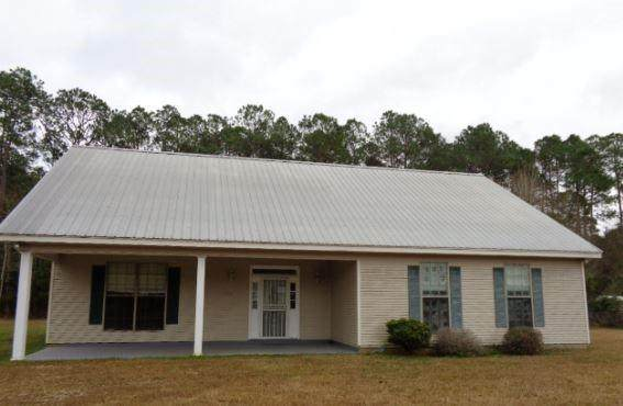 60420 E Spruce Lane, Lacombe, LA 70445 (MLS #2285140) :: Top Agent Realty