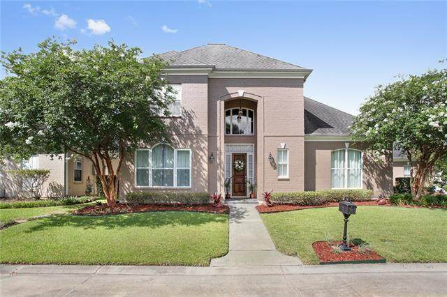 20 English Turn Court, New Orleans, LA 70131 (MLS #2286322) :: Top Agent Realty