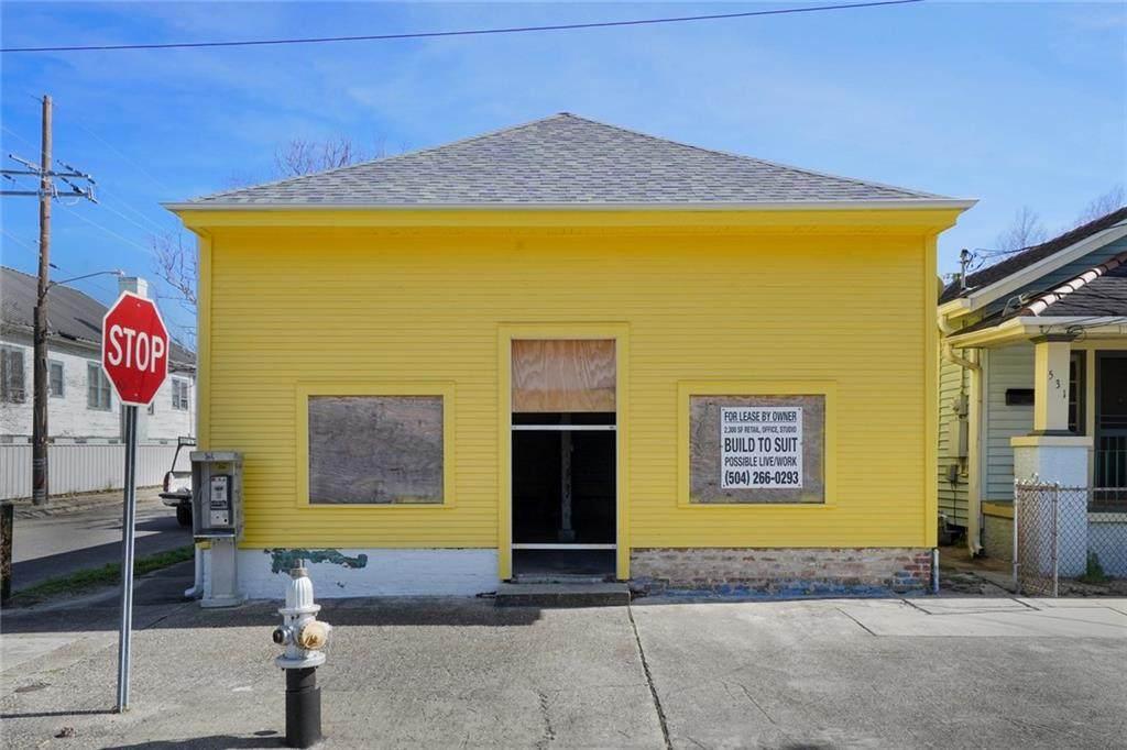 533 St. Maurice Avenue - Photo 1