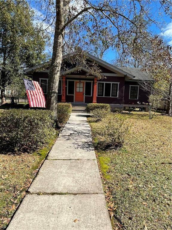 71472 Keller Street, Abita Springs, LA 70420 (MLS #2286479) :: Turner Real Estate Group
