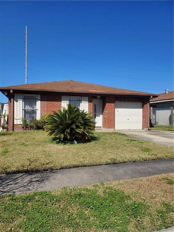 14907 Emory Road, New Orleans, LA 70128 (MLS #2286955) :: Top Agent Realty