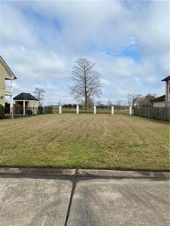 4 Lakewood Estates Drive, New Orleans, LA 70131 (MLS #2287067) :: Top Agent Realty