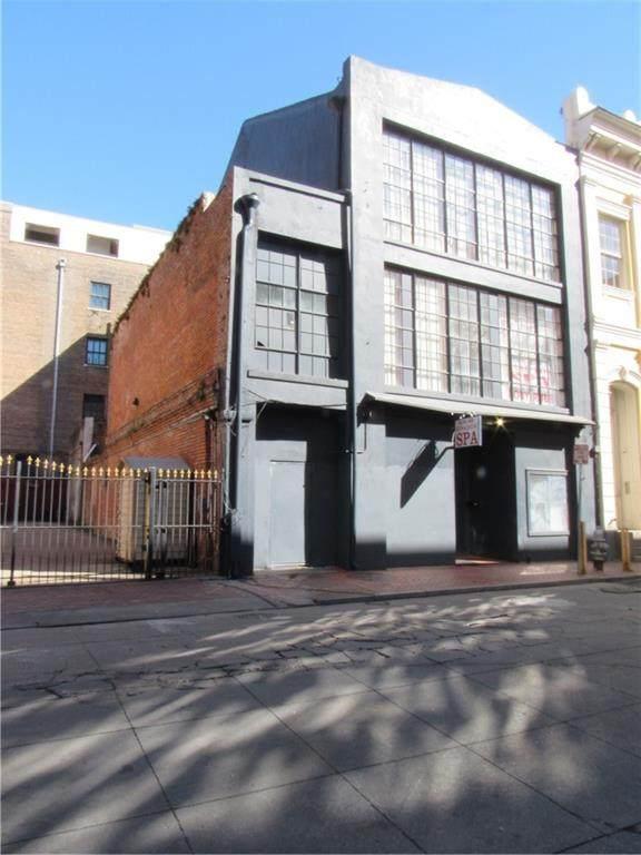 509 Iberville Street - Photo 1