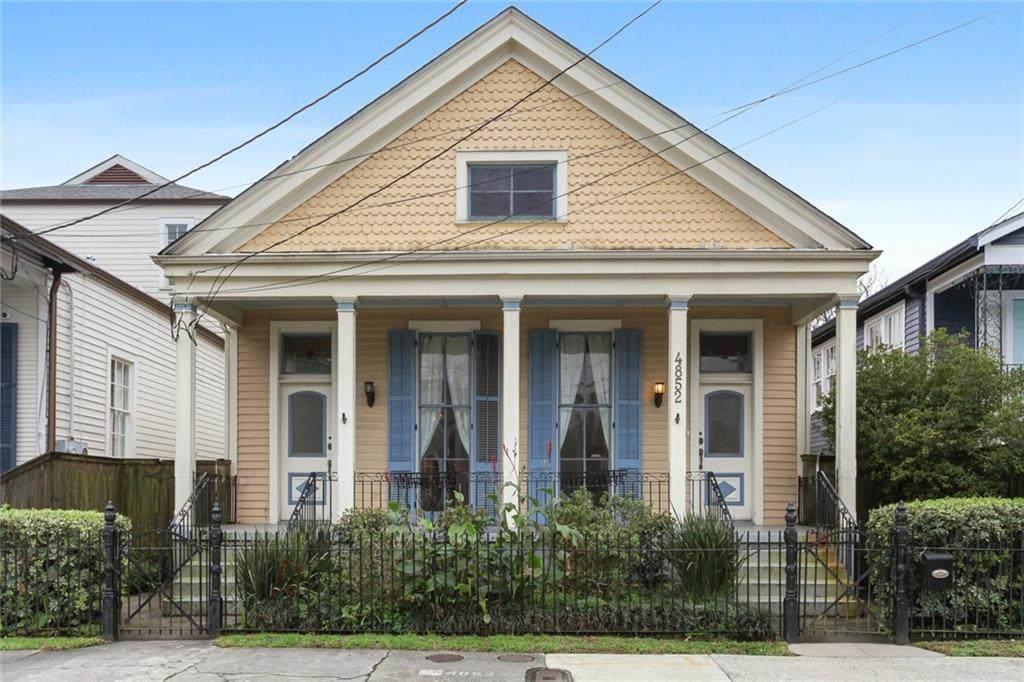 4852 Constance Street - Photo 1