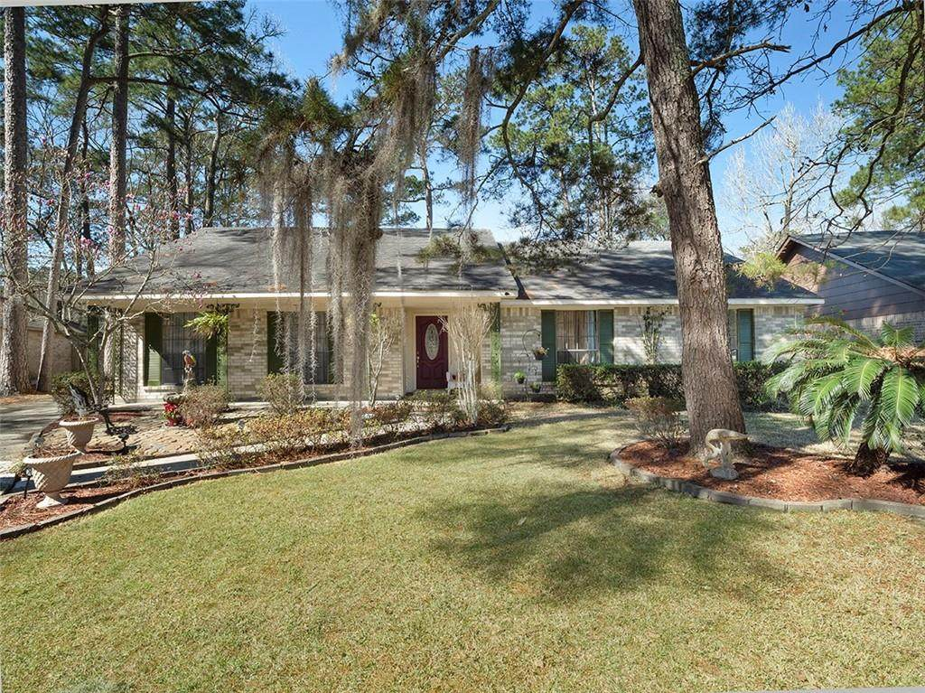 524 Laurel Oak Drive - Photo 1