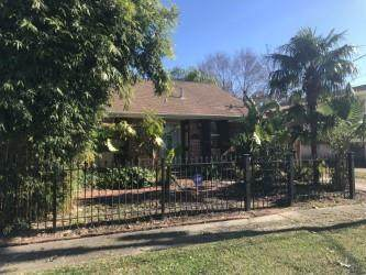 5227 Marigny Street, New Orleans, LA 70122 (MLS #2287367) :: Reese & Co. Real Estate